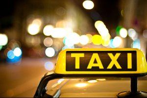 motorosok vs. taxisok