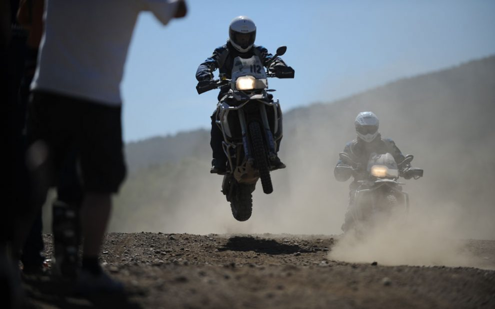 bmw gs trophy 2013