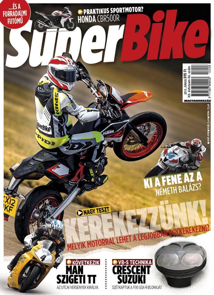 superbike junius