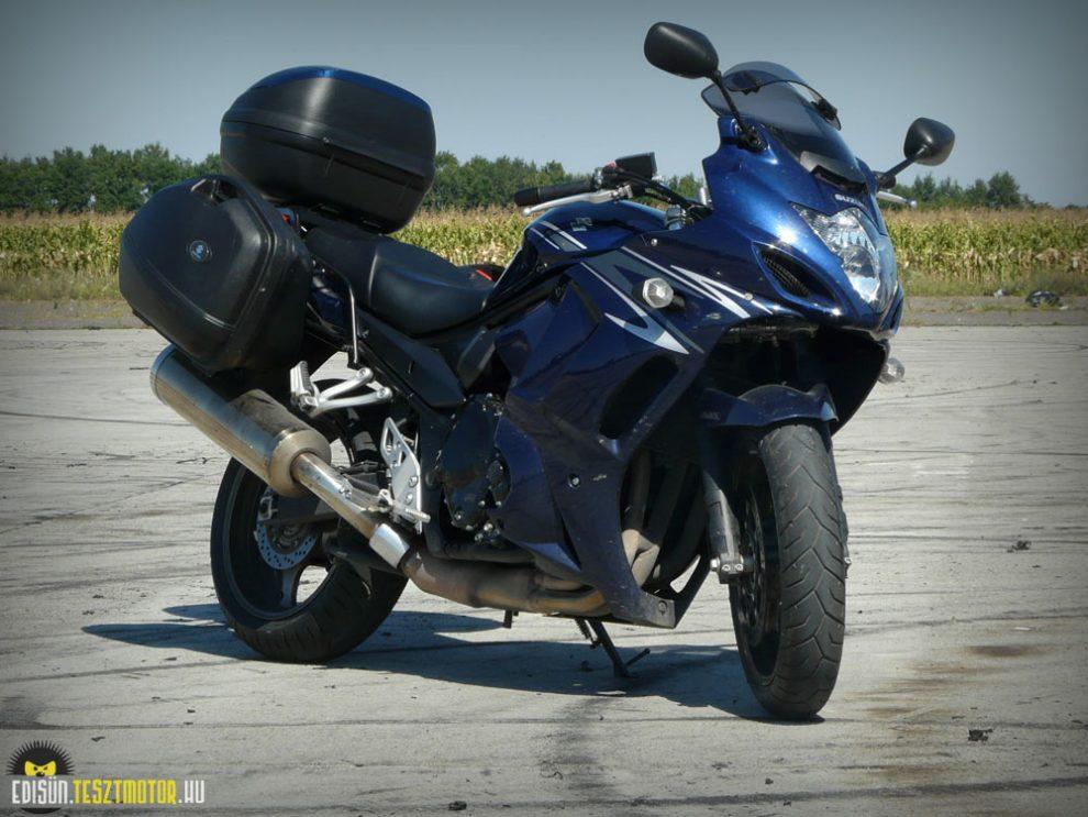 suzuki gsx1250fa l0