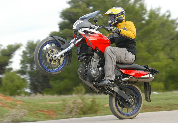 TOP10: A legjobb A2-es motorok