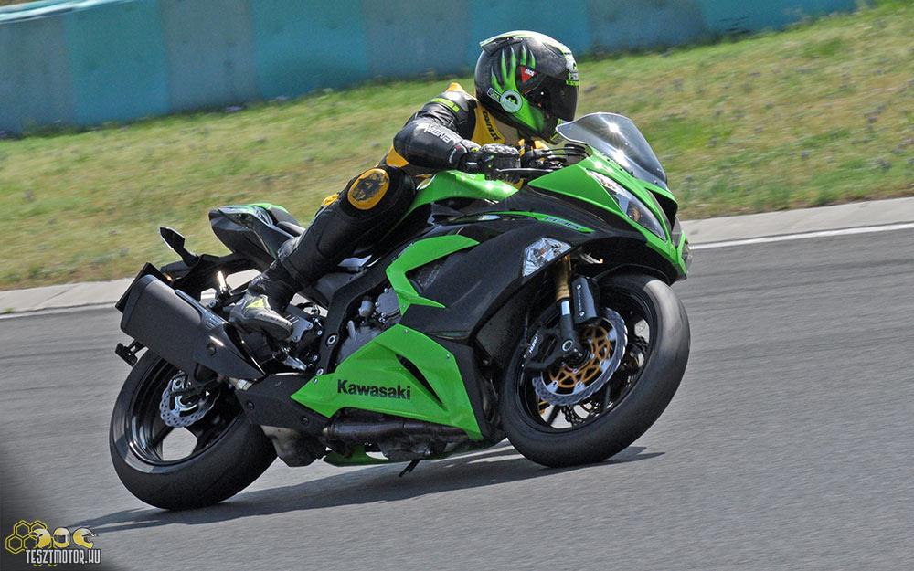 Top 10: A legjobban gyorsuló elektromos motorok