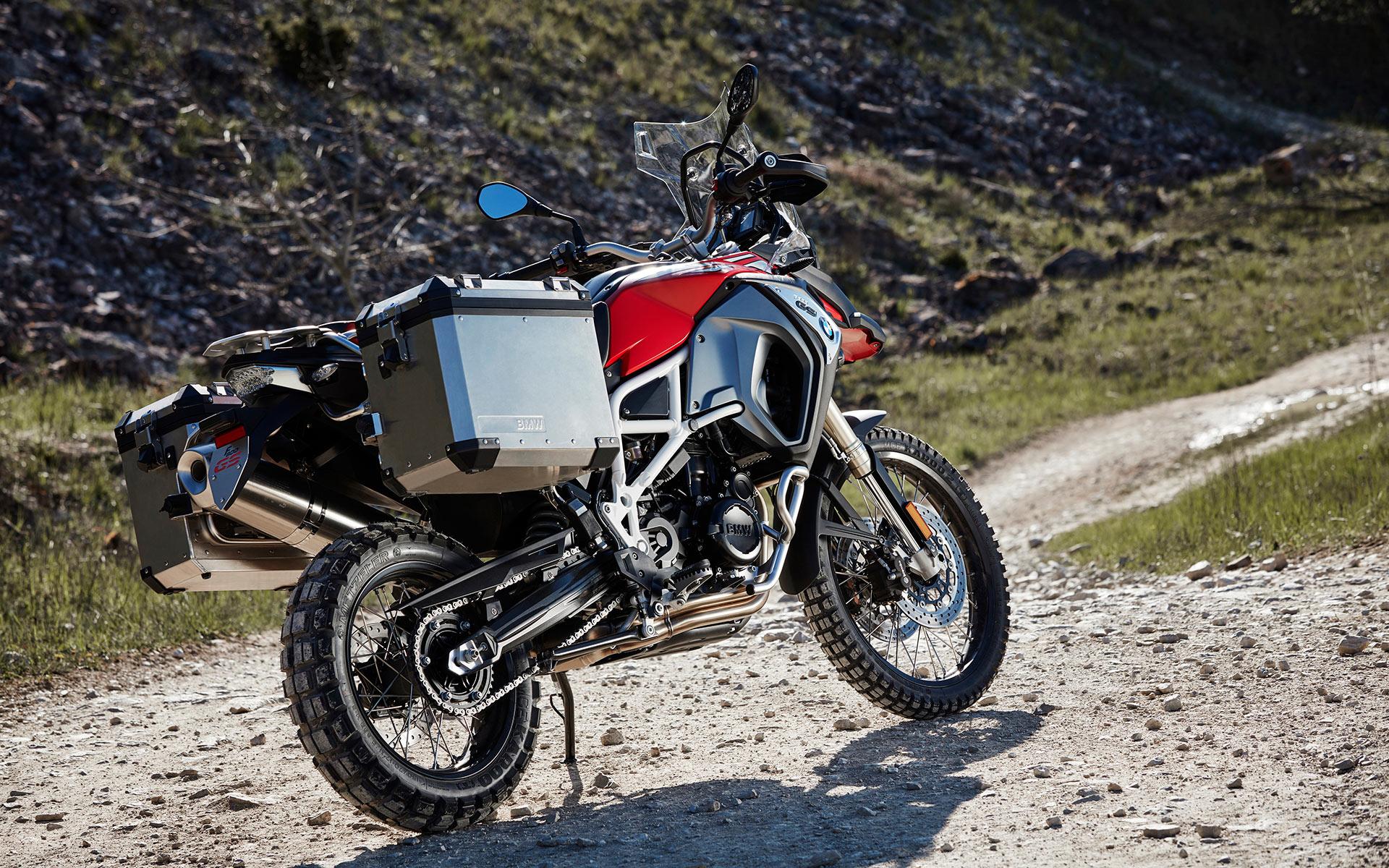 Egy 500 napos motortura 750 - T K Letes Mindenes Bmw F 800 Gs 2016 Teszt