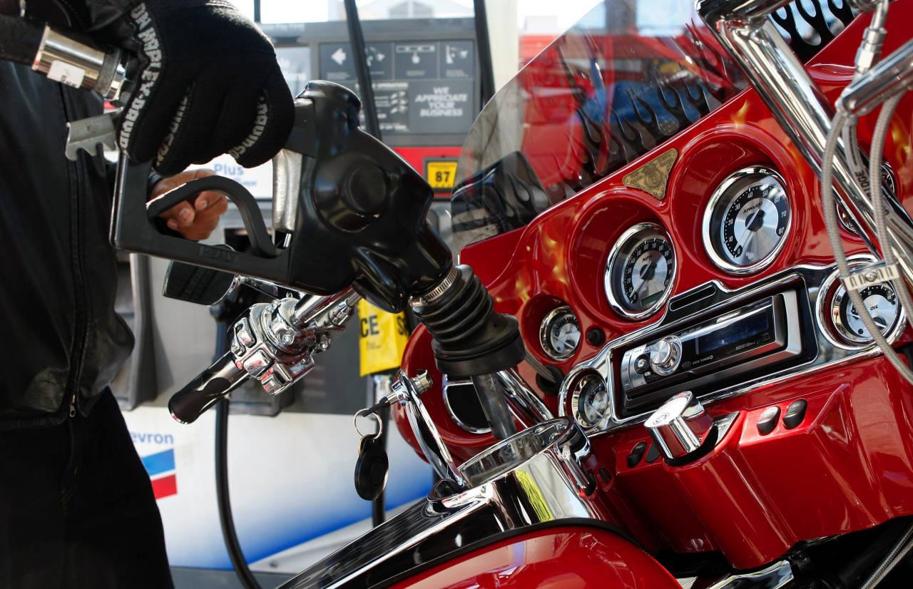 benzinar valtozas