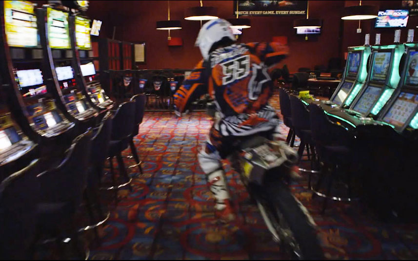 nitro circus casino freestyle 1