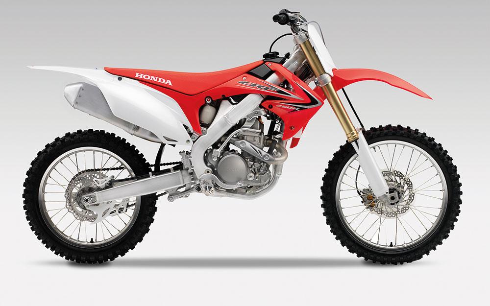crf 250r 450r