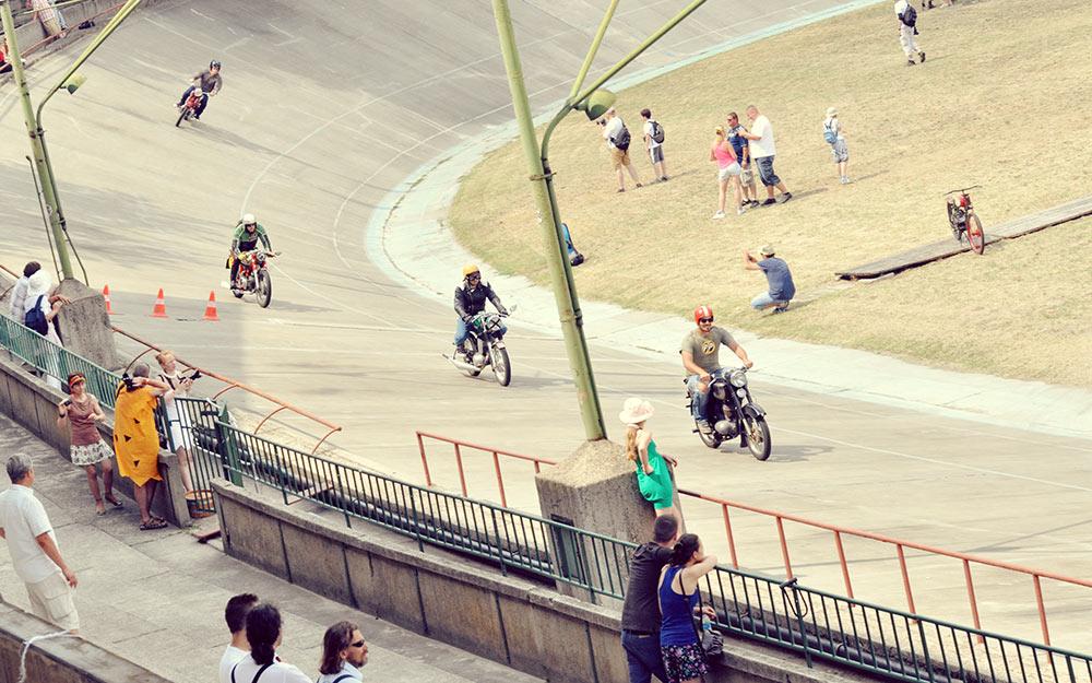 velodrom 2013 gallery