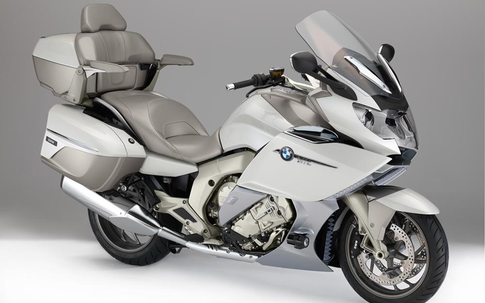 bmw k 1600 gtl exclusive