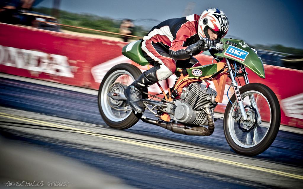 papp racing 2t 2013