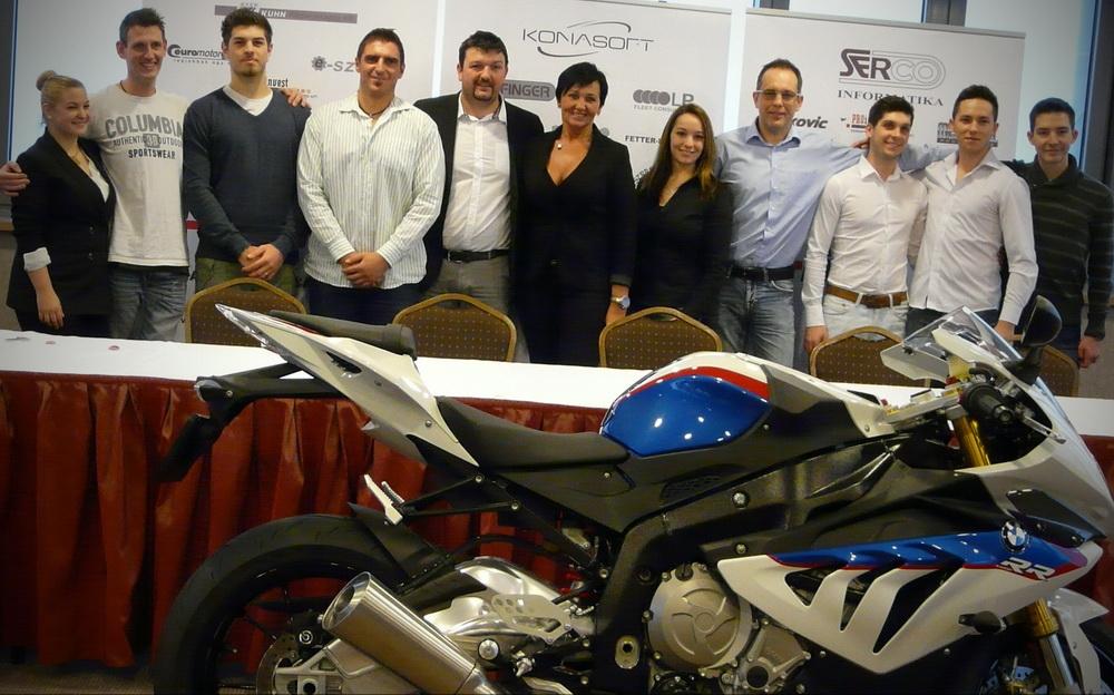 h-moto team 2014.01.28.