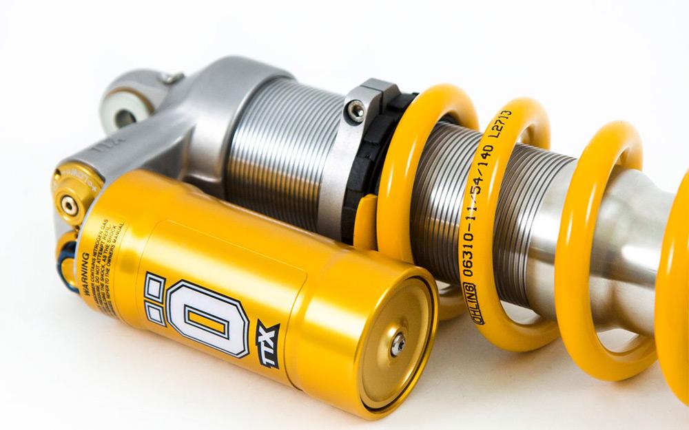 ohlins motorshow akcio 2014