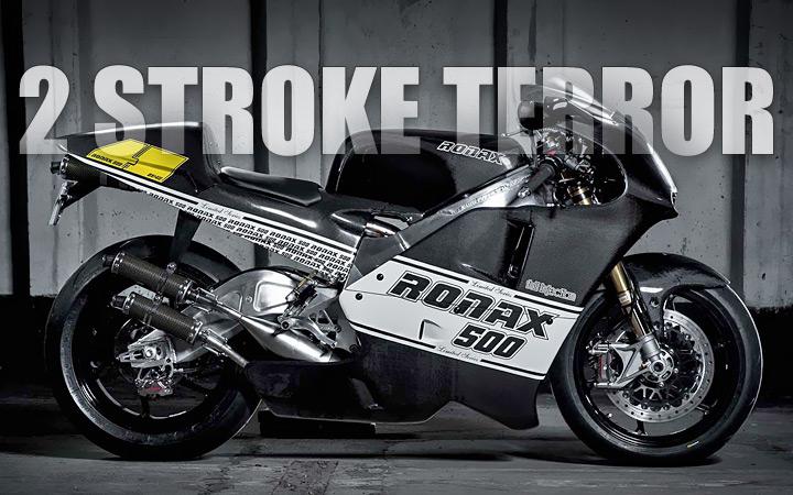 ronax500