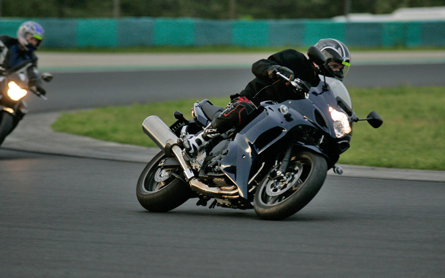 hungaroring ejszakai motorozasok 2014