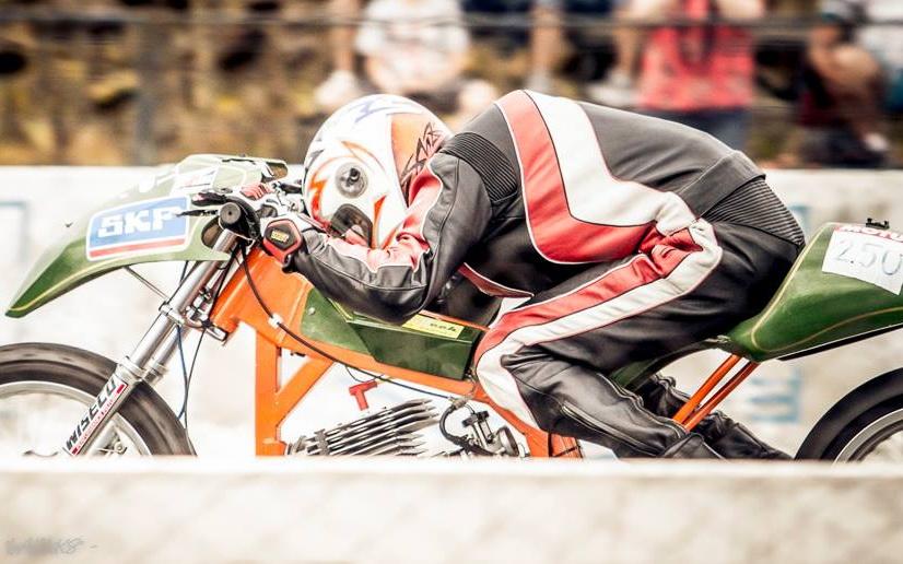 papp racing 2t 2014