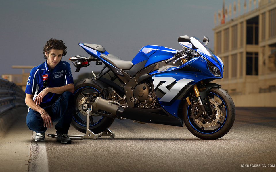 yamaha r1 2015 by jakusa design