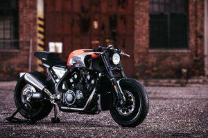 yamaha vmax carbon es jvb custombike
