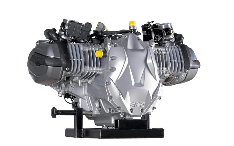 bmw boxermotor