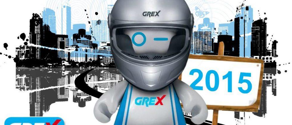 grex euromotor