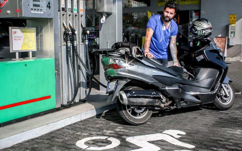 motorosbarat benzinkutak