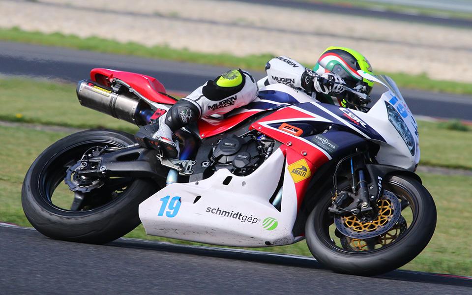 schmidt racing aa slovakiaring 20