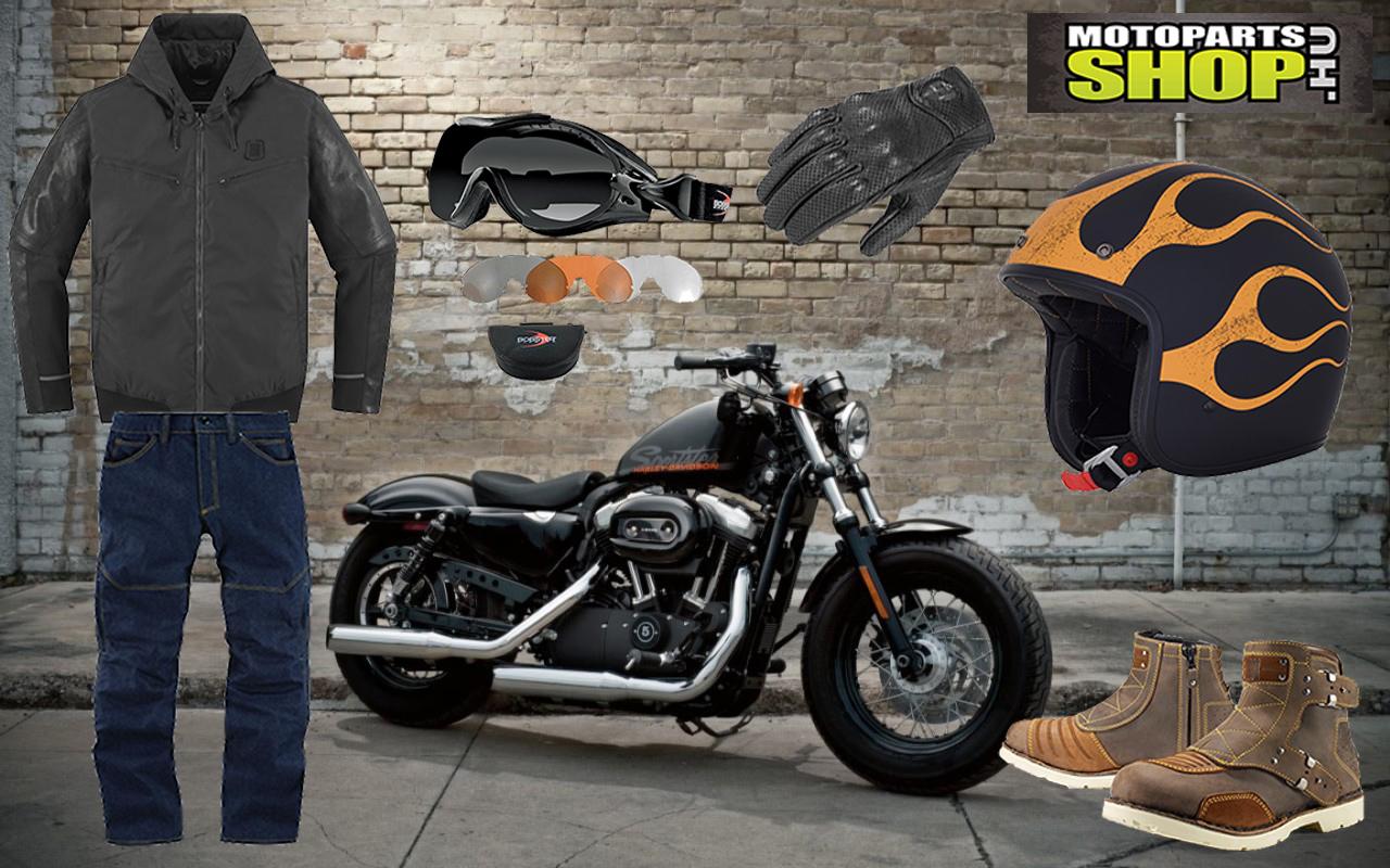 Harley Davidson Sportster 48 Wallpaper