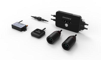 INNOVV K2 Fedélzeti kamera