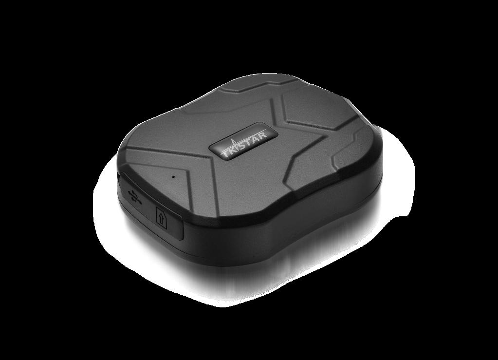 TK905 Mágneses GPS nyomkövető - Flexcom