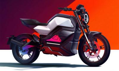 Végre egy jól kinéző elektromos motor